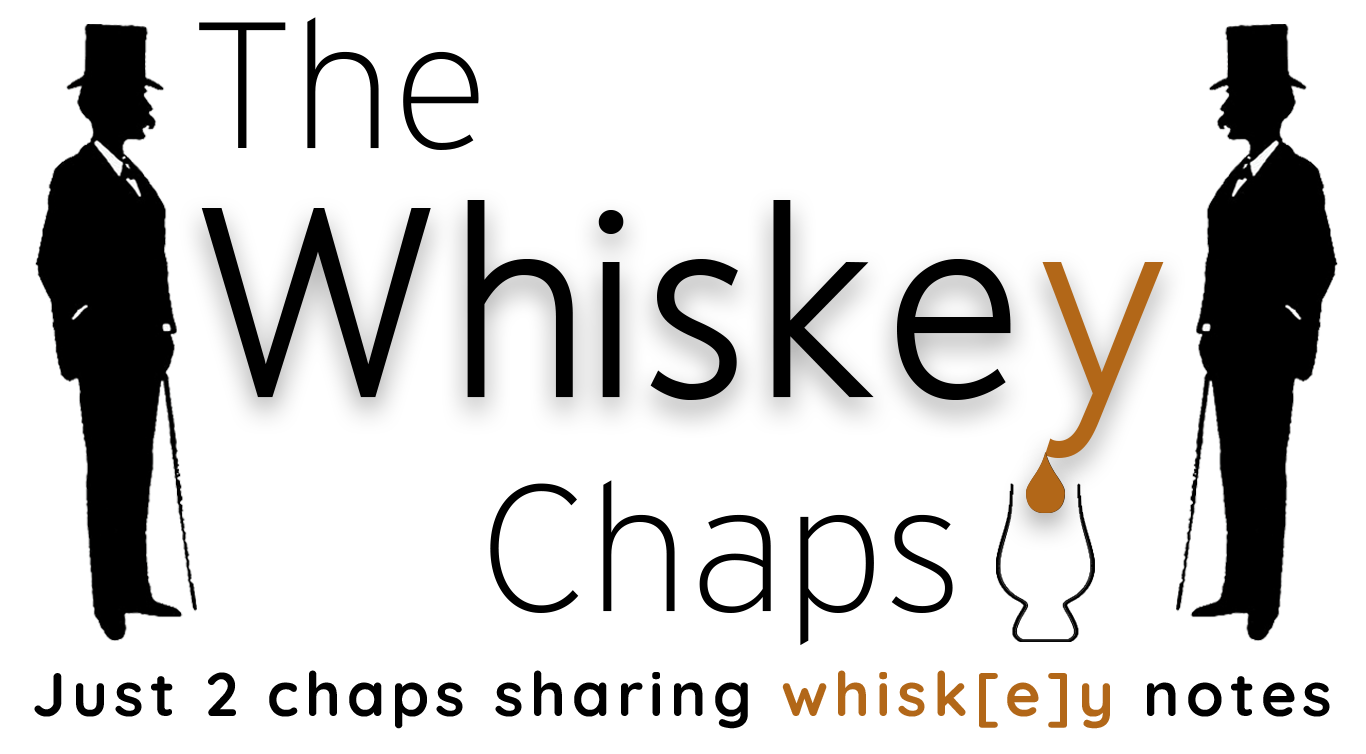 The Whiskey Chaps
